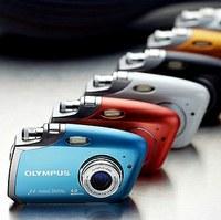 Hoe kies ik een digitale camera