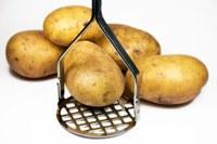 Hoe maak ik aardappelpuree