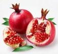 Hoe eet ik een granaatappel