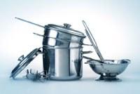Hoe kom ik aan de juiste keukenspullen
