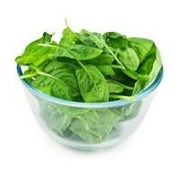 Hoe kook ik spinazie