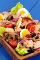 Hoe maak ik de perfecte salade niçoise