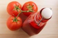 Hoe maak ik ketchup