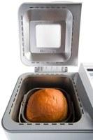 Hoe bak ik brood met een broodbakmachine