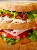 Hoe maak ik een clubsandwich