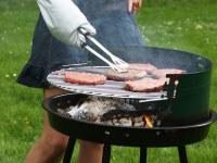 Hoe barbecue ik vlees