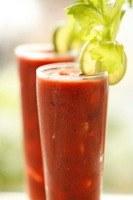 Hoe mix ik een Bloody Mary