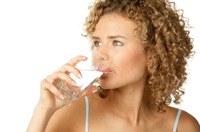 Hoe drink ik voldoende water