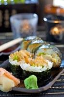 Hoe maak ik verse wasabi