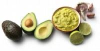 Hoe maak ik chunky guacamole