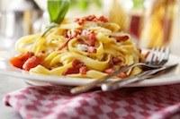 Hoe maak ik pasta carbonara
