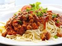 Hoe maak ik spaghetti bolognese