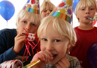 Hoe organiseer ik een kinderfeestje