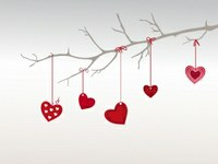Hoe vier ik Valentijnsdag