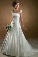 Hoe koop ik een trouwjurk
