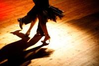 Hoe dans ik de tango
