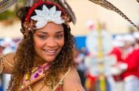 Hoe vier ik traditioneel carnaval