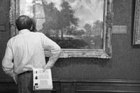 Hoe leer ik kunst kijken