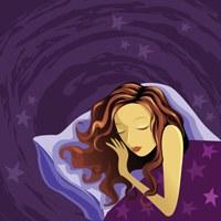 Hoe krijg ik een goede nachtrust