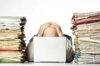 Hoe ga ik om met stress op het werk