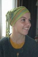 Hoe draag ik een hoofddoek om mijn haaruitval te verhullen