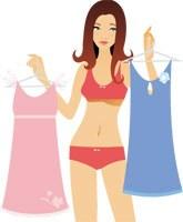 Hoe kies ik de kleur van mijn kleding