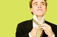 Hoe knoop ik mijn stropdas
