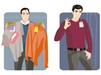 Hoe wordt kleren kopen leuk (voor mij als man)