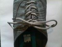 Hoe strik ik mijn veters recht