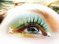 Hoe kies ik een bij mijn ogen passende kleur oogschaduw