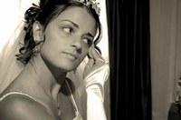 Hoe kies ik een mooie bruidsmake-up
