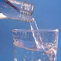 Hoe maak ik zuiver drinkwater