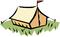 Verblijf op een camping