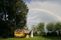 Hoe verwissel ik een wiel van mijn camper