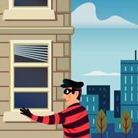 Hoe laat ik mijn woning veilig achter tijdens mijn vakantie