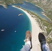 Hoe vind ik de perfecte paragliding-vliegstek