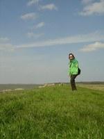 Hoe wandel ik lange afstanden