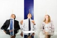 Hoe houd ik een vergadering kort
