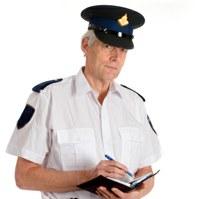 Hoe word ik politieagent