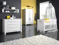 Hoe pak ik het inrichten van de babykamer aan