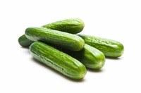 Hoe kweek ik zelf komkommers