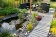 Hoe maak ik van mijn tuin een relaxplek